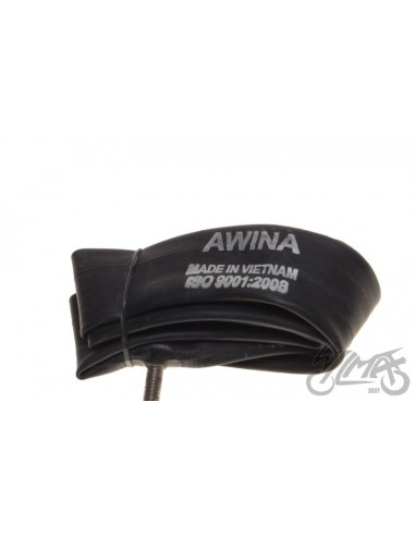 Tube, bicycle 28 x 1.75/2.125 av 48 mm awina