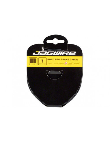 Piduritross jagwire road pro 2000mm campagnolo